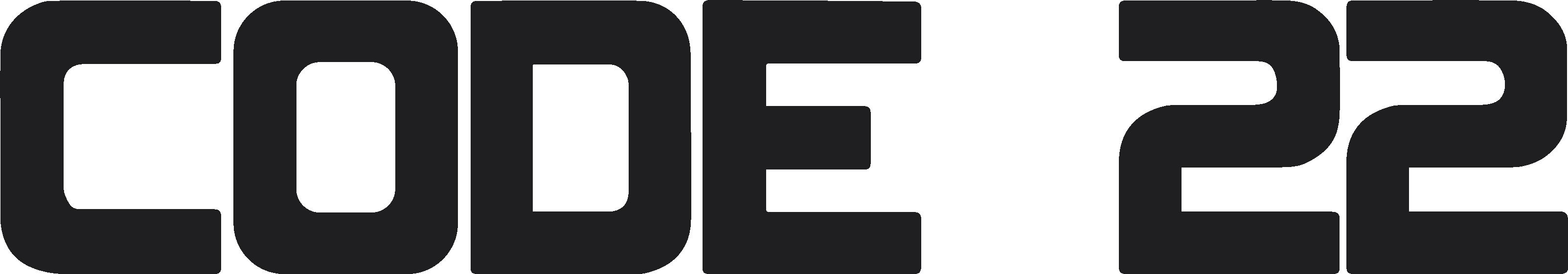logotipo code22